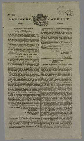 Goessche Courant 1836-08-08