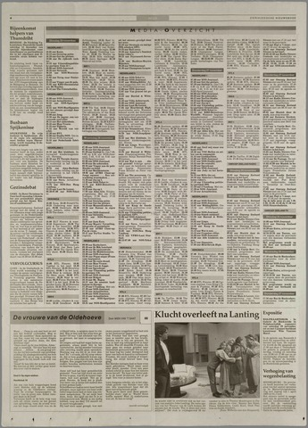 Zierikzeesche Nieuwsbode | 25 november 1997 | pagina 4