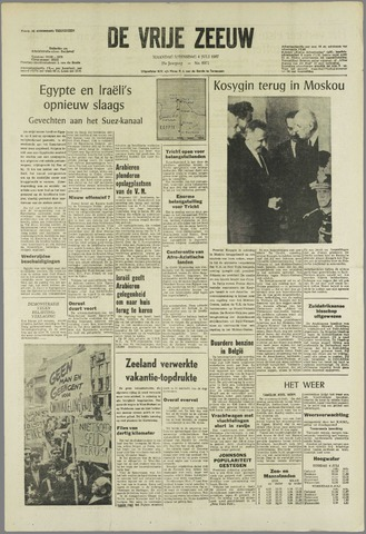 de Vrije Zeeuw 1967-07-03