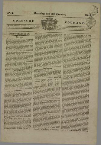 Goessche Courant 1843-01-23