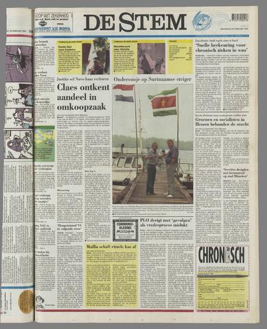 de Stem 1995-02-20