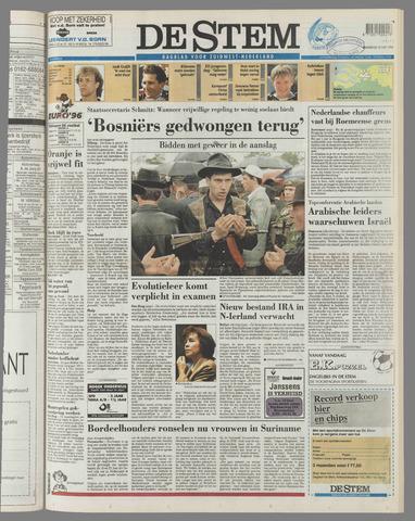 de Stem 1996-06-10