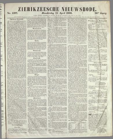 Zierikzeesche Nieuwsbode 1880-04-15