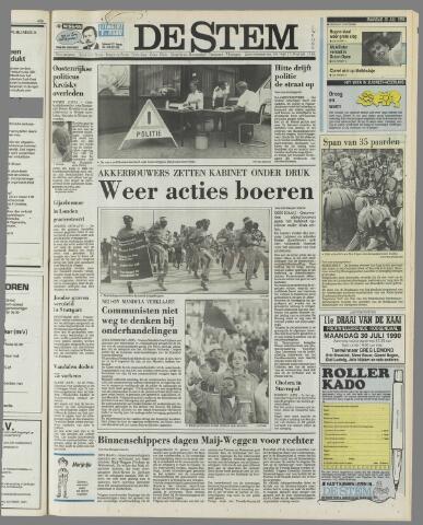 de Stem 1990-07-30