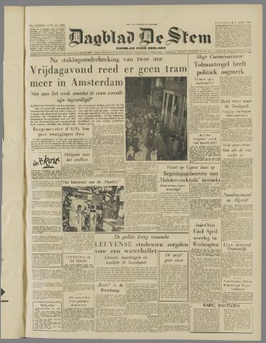 de Stem 1955-04-02