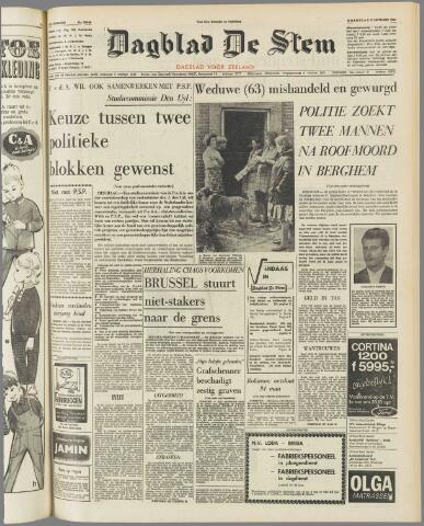 de Stem 1967-09-13