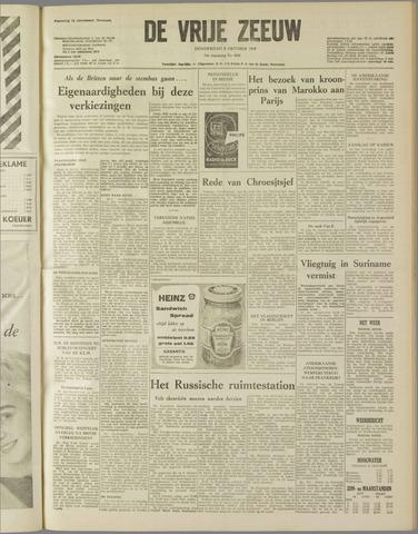 de Vrije Zeeuw 1959-10-08