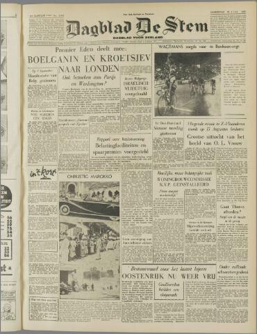 de Stem 1955-07-28
