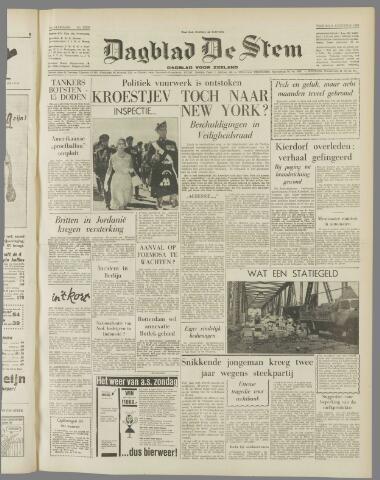de Stem 1958-08-08