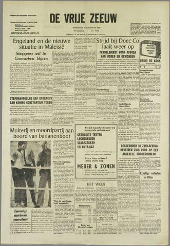 de Vrije Zeeuw 1965-08-11