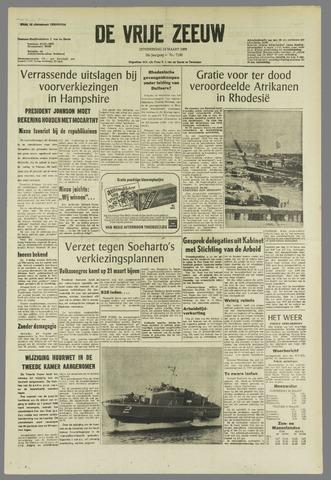 de Vrije Zeeuw 1968-03-14