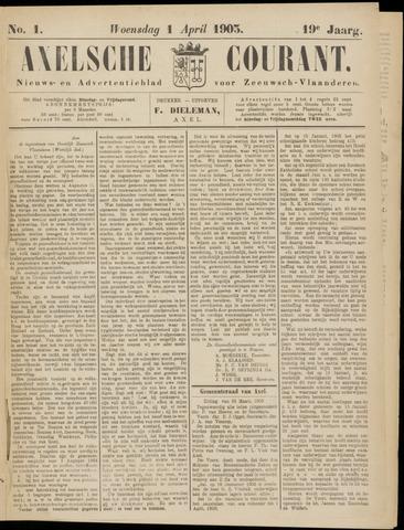Axelsche Courant 1903-04-01