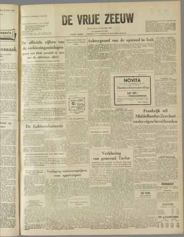 de Vrije Zeeuw 1959-03-16