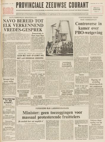 Provinciale Zeeuwse Courant 1970-05-28