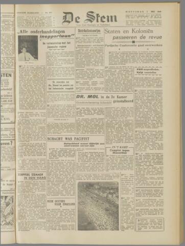 de Stem 1946-05-01