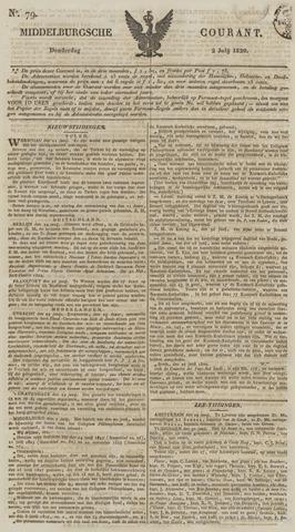 Middelburgsche Courant 1829-07-02