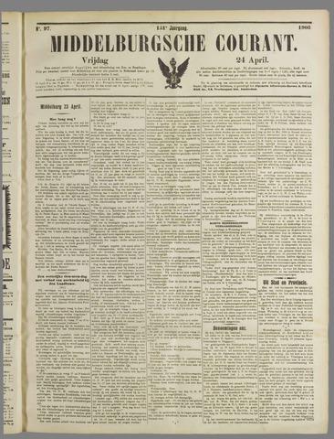 Middelburgsche Courant 1908-04-24