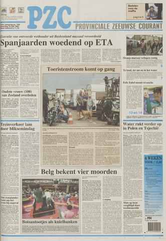 Provinciale Zeeuwse Courant 1997-07-14