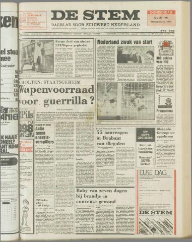 de Stem 1980-06-12