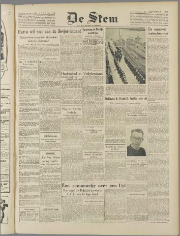 de Stem 1948-09-17
