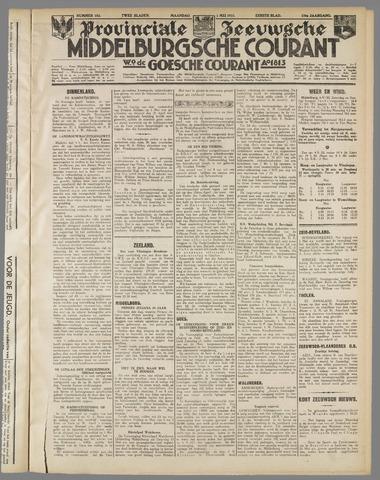 Middelburgsche Courant 1933-05-01