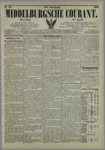 Middelburgsche Courant 1893-04-24