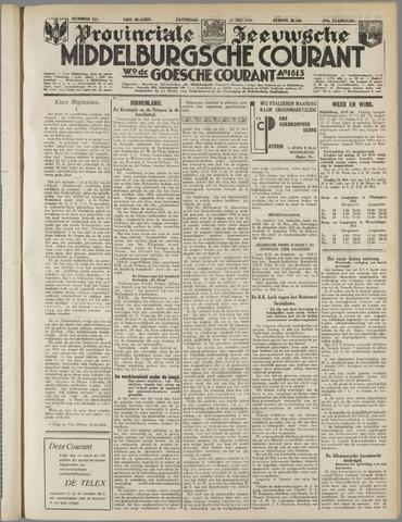 Middelburgsche Courant 1936-05-23