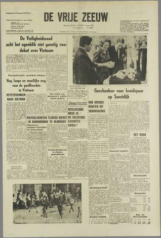 de Vrije Zeeuw 1966-02-28