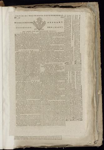 Middelburgsche Courant 1800-03-13