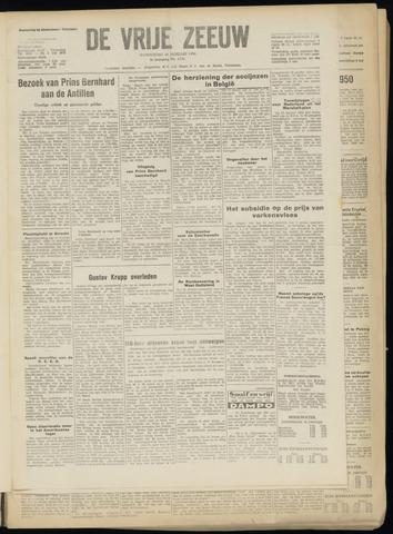 de Vrije Zeeuw 1950-01-18