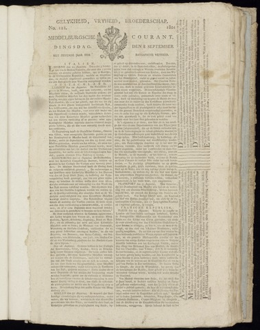 Middelburgsche Courant 1801-09-08
