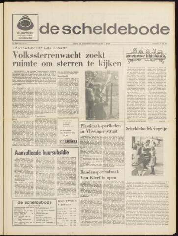 Scheldebode 1971-05-20