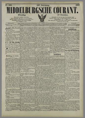 Middelburgsche Courant 1893-10-17