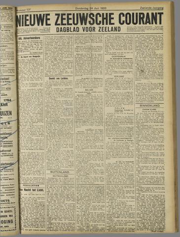 Nieuwe Zeeuwsche Courant 1920-06-24