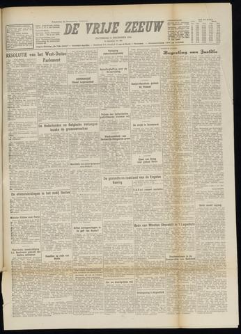 de Vrije Zeeuw 1948-12-11
