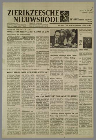 Zierikzeesche Nieuwsbode 1963-05-24