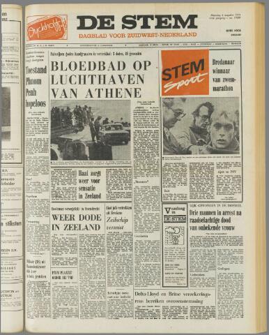 de Stem 1973-08-06