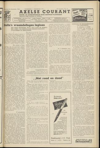 Axelsche Courant 1954-08-04