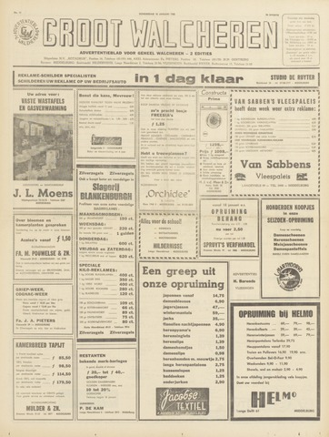 Groot Walcheren 1968-01-18