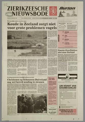 Zierikzeesche Nieuwsbode 1996-02-09