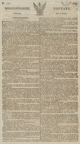 Middelburgsche Courant 1827-10-18