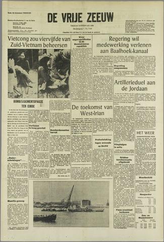 de Vrije Zeeuw 1968-02-16