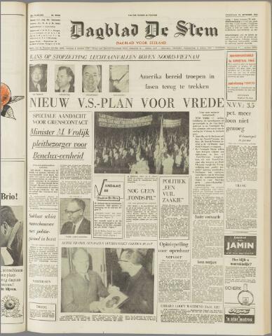 de Stem 1966-09-23