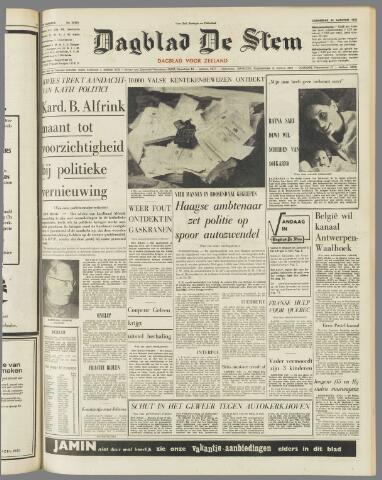 de Stem 1967-08-24