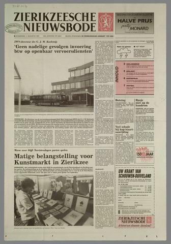 Zierikzeesche Nieuwsbode 1994-08-11