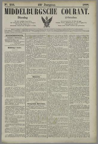 Middelburgsche Courant 1888-10-02