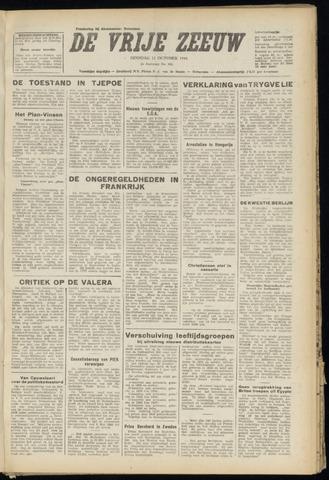 de Vrije Zeeuw 1948-10-12