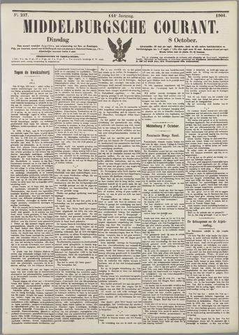 Middelburgsche Courant 1901-10-08