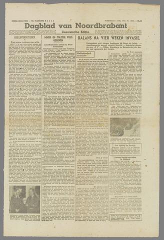 de Stem 1944-07-05