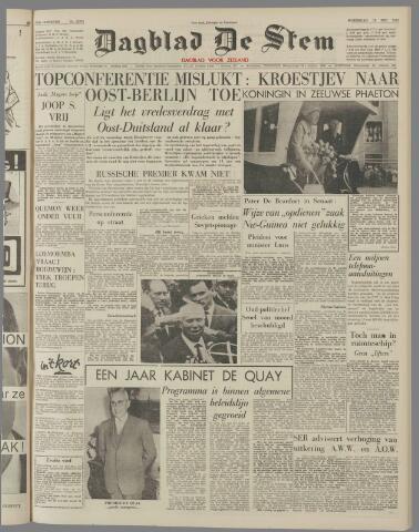 de Stem 1960-05-18